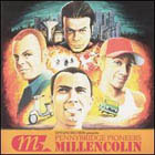Millencolin:Pennybridge Pioneers