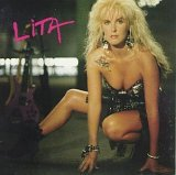 lp: Lita Ford: Lita