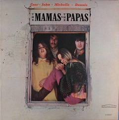 Mamas & the Papas: The Mamas & the Papas