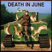 Death In June:Abandon Tracks!