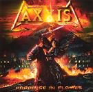 Axxis:Paradise In Flames