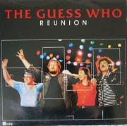 Guess Who: Reunion