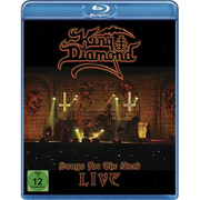 King Diamond: Songs For The Dead