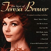 Teresa Brewer:The Best Of Teresa Brewer
