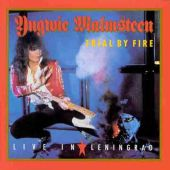 Yngwie Malmsteen's Rising Force:Trial by fire, Live in Leningrad