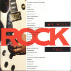 cd: VA: We Will Rock You