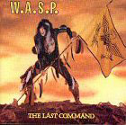 W.A.S.P.:The Last Command