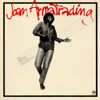 Joan Armatrading:How cruel