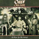 Ozzy Osbourne:No Rest For The Wicked