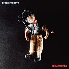 Peter Perrett: Humanworld