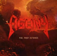 lp: Agony: The First Defiance
