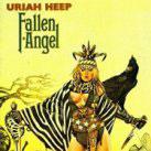 Uriah Heep:Fallen angel