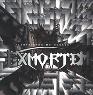 Exmortem:Labyrinths of Horror