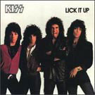 Kiss:Lick It Up