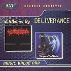 Deliverance:S/T w/Weapons Of Our Warfare