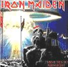 Iron maiden:2 minutes to midnight