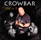 Crowbar:Live + 1