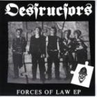 Destructors:Forces Of Law EP