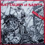 Battalion Of Saints: Second Coming
