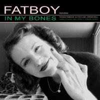 cd-digipak: Fatboy: In My Bones