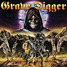 Grave Digger:knights of the cross