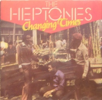 Heptones:Changing Times