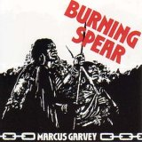 Burning Spear:Marcus Garvey