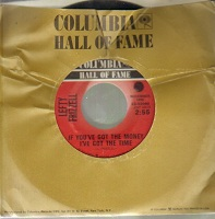 Lefty Frizzell:If you've Got The Money I've Got The Time / Mom And Dad's Waltz