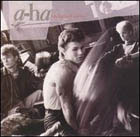 A-HA:Hunting high and low