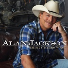 Alan Jackson:Thirty Miles West