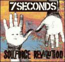 7 Seconds:Soul Force Revolution