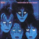 Kiss:Creatures of the night