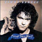 Jimmy Barnes:Freight train heart