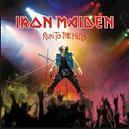 Iron Maiden:Run to the hills