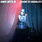 Amon Düül II: Made In Germany