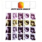 Jeff Beck:Jeff Beck Group