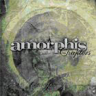 cd+dvd: Amorphis: Chapters