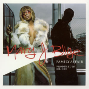 Mary J. Blige:Family affair