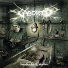 cd pappersfodral: Aborted : The Archaic Abattoir