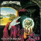 Helloween:Keeper of the seven keys part I