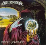 lp-gatefold: Helloween: Keeper of the seven keys part I