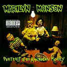 Marilyn Manson:Portrait Of An American Family