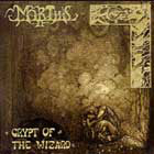 Mortiis: Crypt Of The Wizard