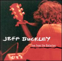 Jeff Buckley:Live at the Batacalan