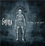 cd-digipak: Gojira: The Way of All Flesh