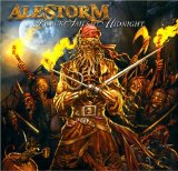 Alestorm:Black sails at midnight