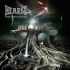 cd+dvd: Hearse: Single Ticket to Paradise