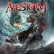 Alestorm:Back Through Time