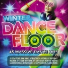 cd: VA: Winter Dance Floor