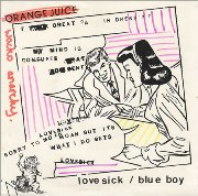Orange Juice:Blue Boy